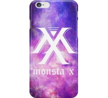 monsta x kpop iPhone Case/Skin