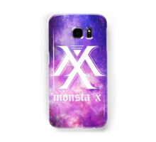 monsta x kpop Samsung Galaxy Case/Skin