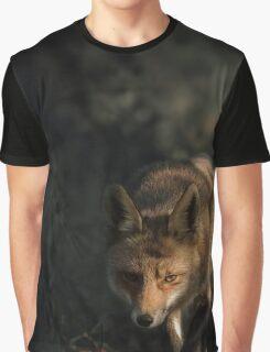 Between shadows Graphic T-Shirt
