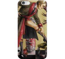 Gentlemen vanitas iPhone Case/Skin