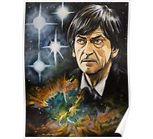 Second Doctor Poster