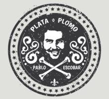 Pablo Escobar, El Patron del Mal by mqdesigns13