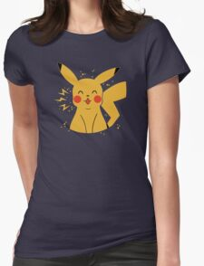 Happy Pikachu T-Shirt