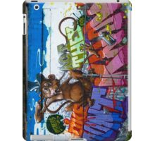 Sprayers iPad Case/Skin