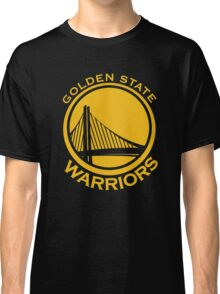 Golden State Warriors Classic T-Shirt