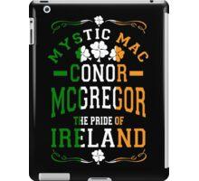 Mystic Mac, Pride Of Ireland iPad Case/Skin