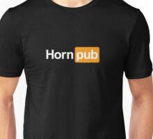 HornPub  Unisex T-Shirt