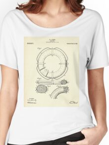 Ring Buoy-1909 Women's Relaxed Fit T-Shirt