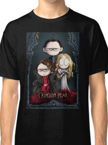 Little Crimson Peak Poster Classic T-Shirt
