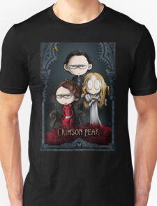 Little Crimson Peak Poster Unisex T-Shirt