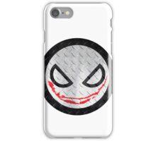 Creep Smile iPhone Case/Skin