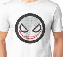 Creep Smile Unisex T-Shirt