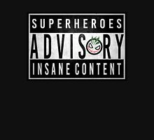 Advisory Unisex T-Shirt