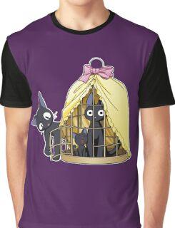 JIJI - Kiki's delivery service Graphic T-Shirt