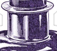 Devoe & Co Drawing Ink Sticker