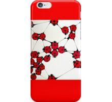 Ladybugs... iPhone Case/Skin