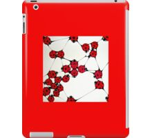 Ladybugs... iPad Case/Skin