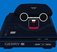 Gerry by neonlimpet