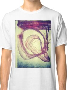 Gasping for Air Classic T-Shirt