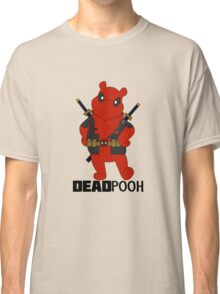 DEADPOOH! Classic T-Shirt