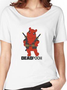 DEADPOOH! Women's Relaxed Fit T-Shirt