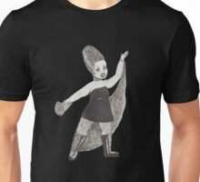 Chubby Goths - Bride Of Adam Unisex T-Shirt