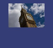 British Symbols and Landmarks - Big Ben, the Iconic Clock Tower of the Palace of Westminster Unisex T-Shirt