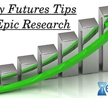 Get Live Nifty Futures Tips By Epic Resaerch by sumitraepic