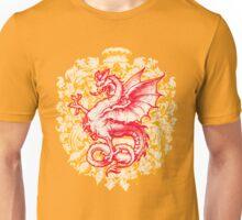 Noble House GINGER FIRE Unisex T-Shirt