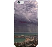 Channel Storms iPhone Case/Skin