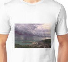 Channel Storms Unisex T-Shirt