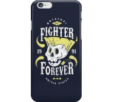 Fighter Forever Guile iPhone Case/Skin
