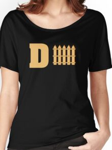 D-Fence Women's Relaxed Fit T-Shirt