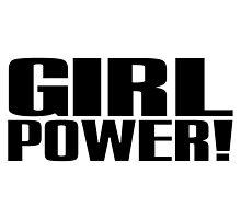 Girl Power! by ARTP0P