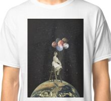 Happy planet day Classic T-Shirt