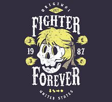 Fighter Forever Ken Unisex T-Shirt