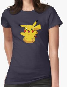 Pikachu Smile T-Shirt