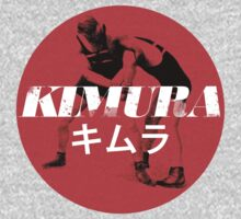 Kimura Kids Tee