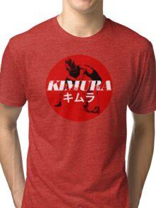 Kimura Tri-blend T-Shirt