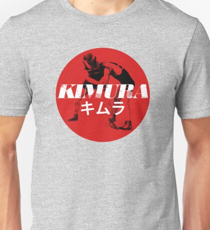 Kimura Unisex T-Shirt