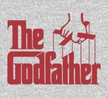 The Godfather Kids Tee