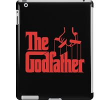 The Godfather iPad Case/Skin