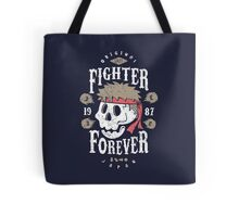 Fighter Forever Ryu Tote Bag