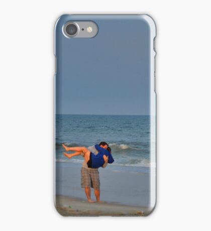 In Love | Smith Point, New York iPhone Case/Skin
