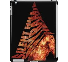 Silent Hill 2 - Pyramid Head iPad Case/Skin