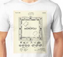 Board Game Apparatus-1935 Unisex T-Shirt