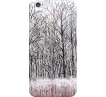 Waiting By Kenn. iPhone Case/Skin