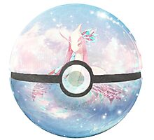 Milotic | Pokeball Insider Photographic Print