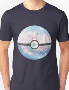 Milotic | Pokeball Insider T-Shirt