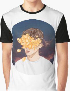 Troye Sivan: Blue Neighbourhood Graphic T-Shirt